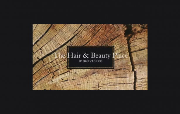 The Hair and Beauty Place