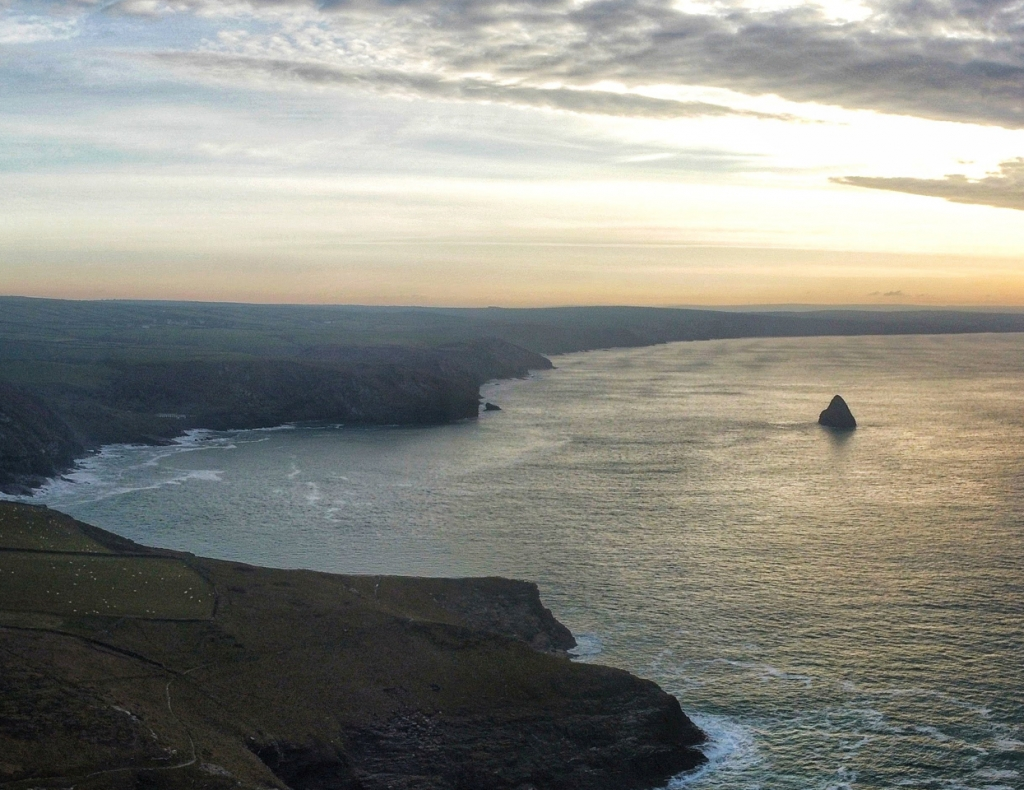 sea-sunset-Daniel-Kavanagh