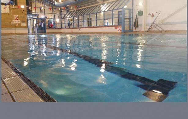 Camelford Leisure Centre